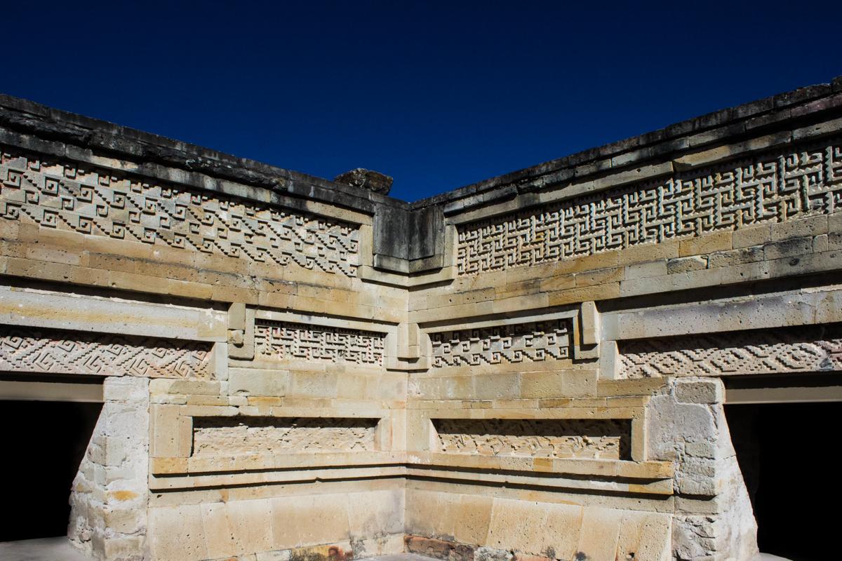 Tempel Mitla 2