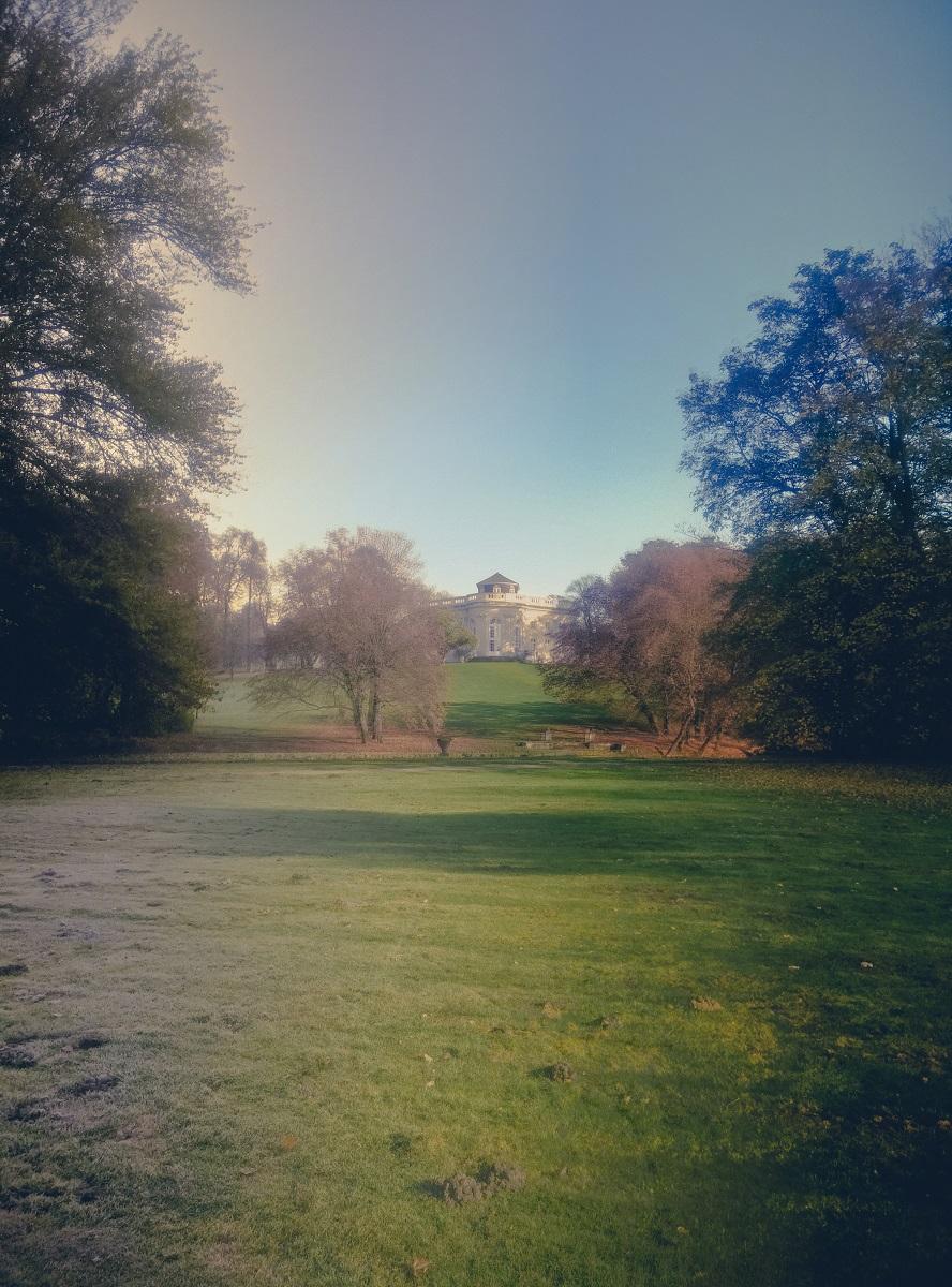 Schloss Richmond - From Sunrise to Sunset